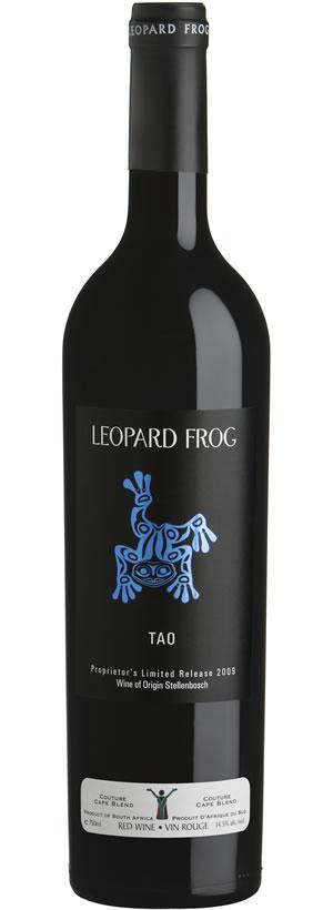 Leopard Frog - Tao