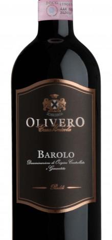 Olivero Mario - Barolo
