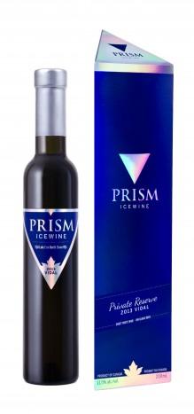 PRISM-packaging2web