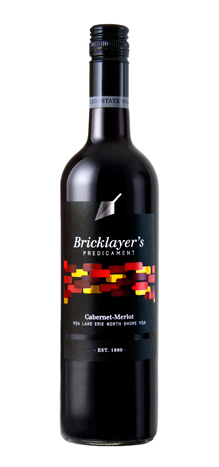 Bricklayers Predicament Cabernet Merlot no vintage web