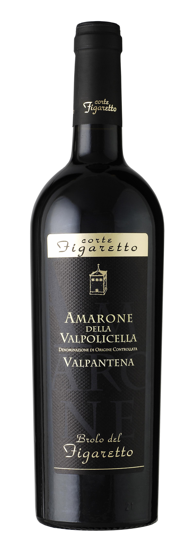 Corte Figaretto - Amarone Della Valpolicella