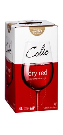 Dry Red 4L WEBSITE