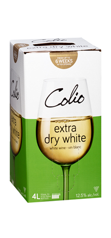 EX Dry White 4L WEBSITE