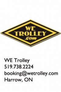 WEtrolley