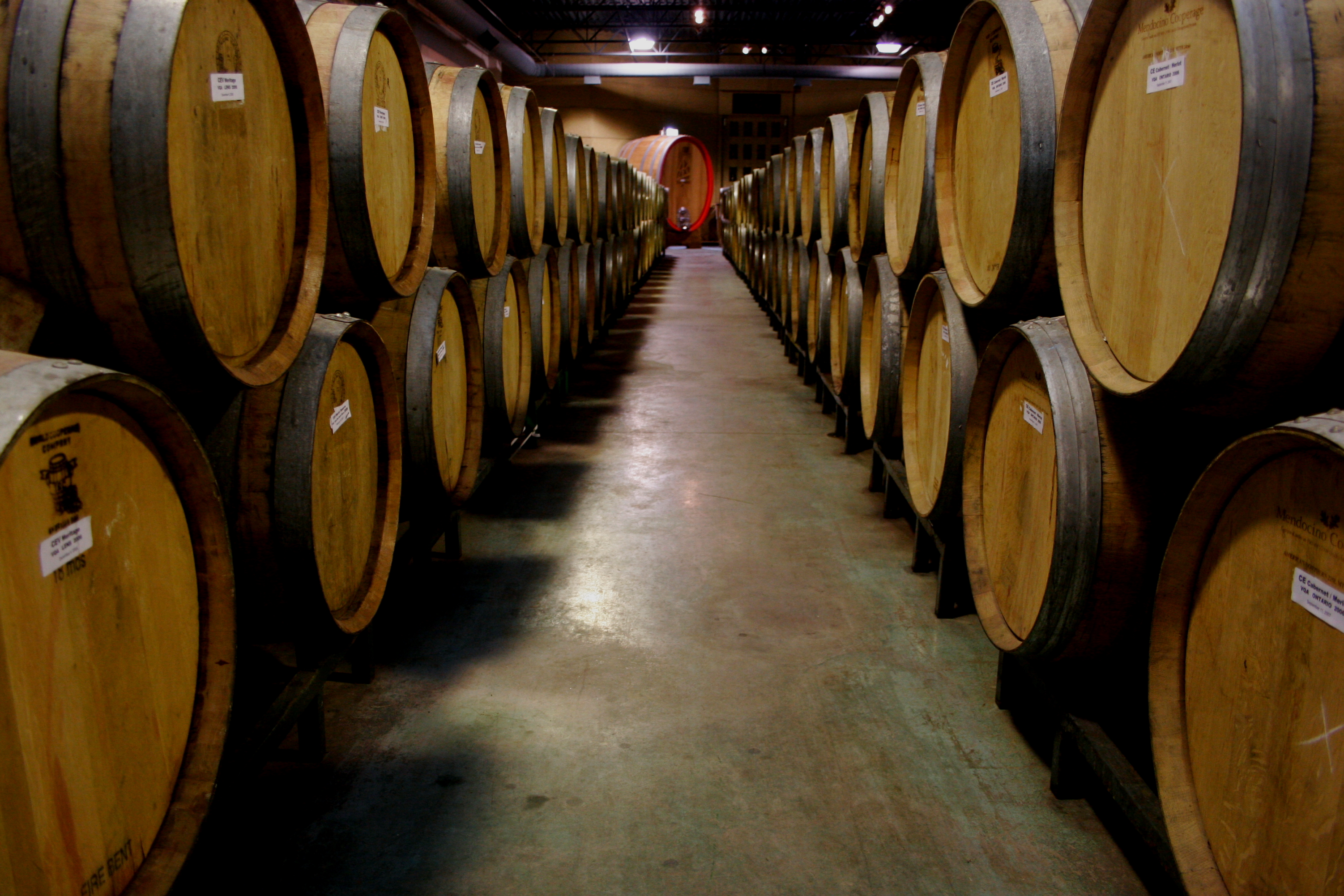 barrel cellar-land1
