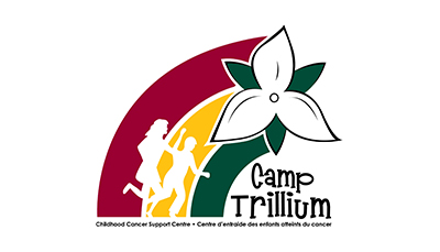 Camp Trillium Logo
