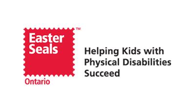 Easter Seals Ontario Logo