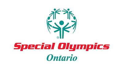Special Olympics Ontario Logo