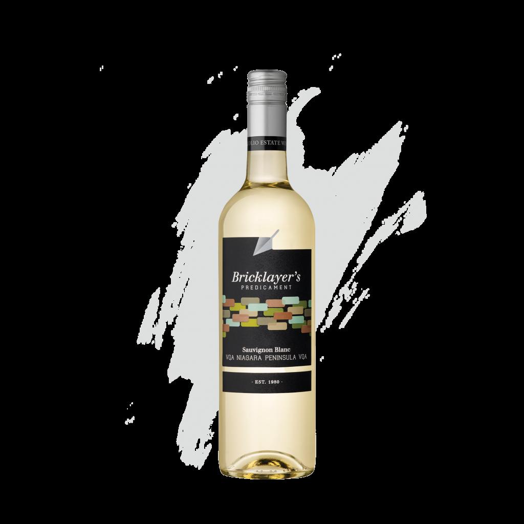 Bricklayer's Sauvignon Blanc