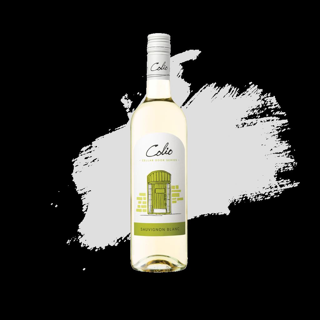 Colio Cellar Door Series Sauvignon Blanc