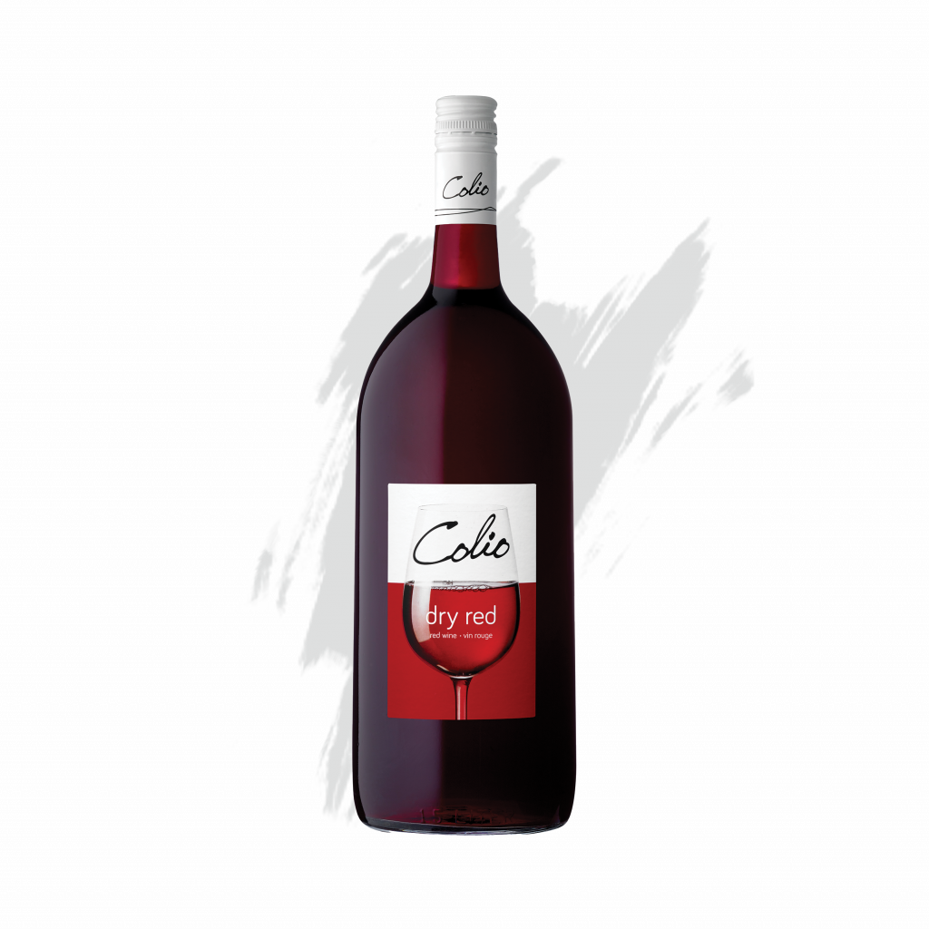 Colio Dry Red