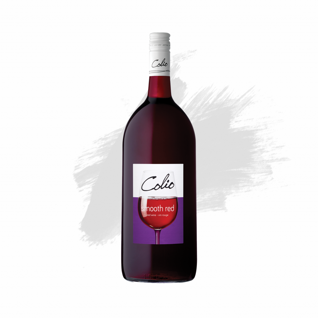 Colio Smooth Red