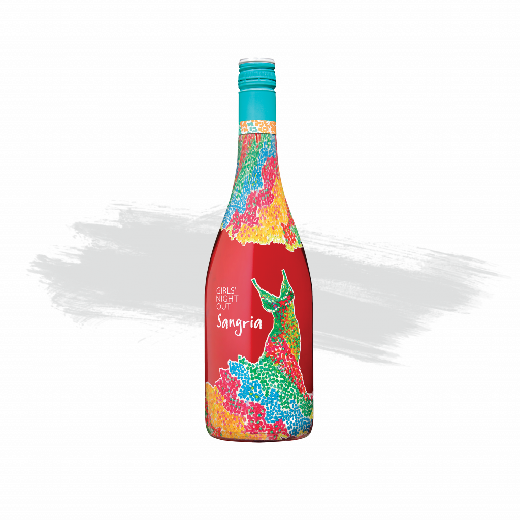 Girls' Night Out Sangria
