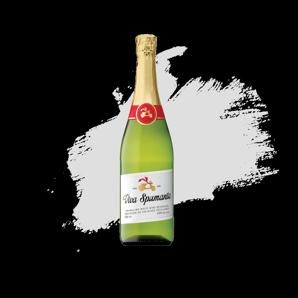 Viva Spunmante Sparkling White Wine