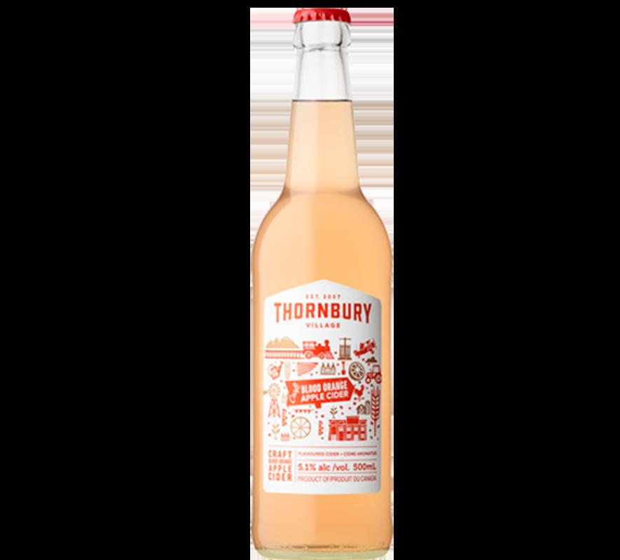 Thornbury Blood Orange